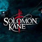 Solomon Kane par Mythic Games – Livraison début 2020