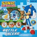 Sonic the Hedgehog: Battle Racers – livraison octobre 2018