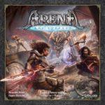 Arena: the Contest – par Dragori Games – VF PDF – livraison mai 2019