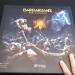 Barbarians the Invasion de Tabula Games - Unboxing par DéludiK