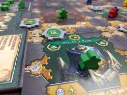 City of Gears-Partie sur proto
