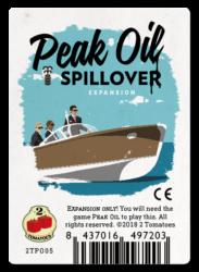 Extension Peak Oil - Spillover