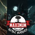 [PG en cours] Maximum Apocalypse – jusqu'au 26 avril