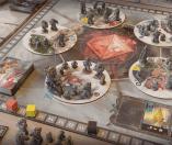 Jeu Mysthea - Kickstarter Mysthea - KS Tabula Games