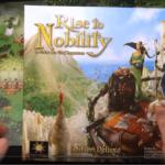 Rise to Nobility-Explication des règles