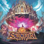 Sorcerer City – Par Druid City Games – livraison janvier 2019