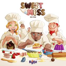 Sweet Mess