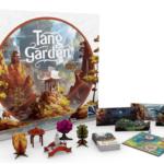 Tang Garden – par ThunderGryph Games – livraison septembre 2019