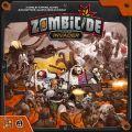 jeu Zombicide Invader - Kickstarter Zombicide Invader par CMON - Guillotine Games
