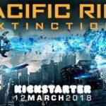 Pacific Rim: Extinction – par River Horse – livraison vague 1
