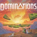 DomiNations – par Holy Grail Games – livraison septembre 2019