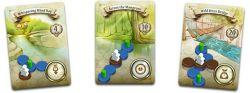 Dreamscape - Cartes objectifs