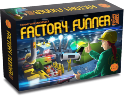 Factory Funner and Bigger