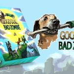 Good Dog, Bad Zombies – par Make Big Things