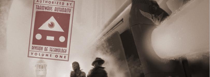 Le Manuel des Ingénieurs de Tramways- illustration