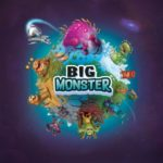 Jeu Big Monster - Kickstarter Big Monster par Explor8 - KS