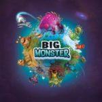 Jeu Big Monster - Kickstarter Big Monster par Explor8 - KS