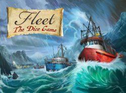 Fleet - The dice game