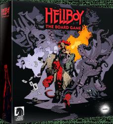 Hellboy de Mantic