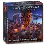Terminator Genisys: Rise of the Resistance  – Non financé