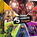 5 -Minute Dungeon