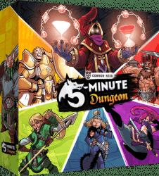 5 -Minute Dungeon