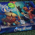 Color Quest Alpha – par FluoCraft