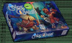 Color Quest Alpha