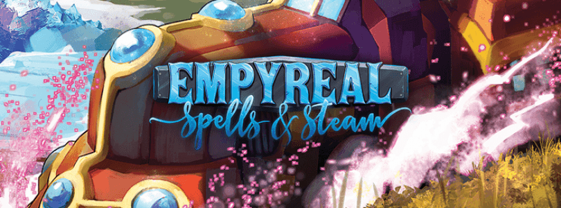 Empyreal - banner