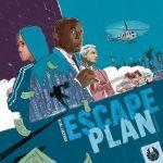 Escape Plan – par Eagle Gryphon Games