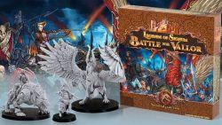 Legends of Signum - Battle for Vallor