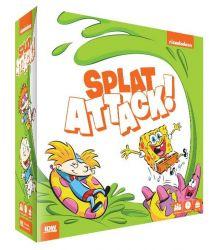 Splat Attack