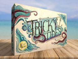Tricky Tides