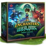 Enchanters: Overlords – par Gindie Games