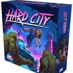 Hard City – par Hexy Studio – livraison sept. 2019