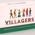 Villagers – par Sinister Fish – livraison juin 2019