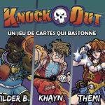 Knock-Out – par Ludomix – Annulé
