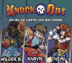 Knock Out - Knock-Out par Ludomix