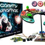 Gravity Warfare (Relaunch) – par Smart Iguana Games