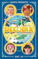 Décodix, boîte de base