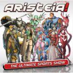Aristeia / Infinity