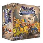 Bat Cup – par MysticalGames