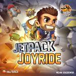 Jetpack Joyride – par Lucky Duck Games – VF – Livraison mars 2019