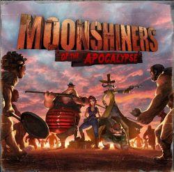 Moonshiners of the Apocalypse