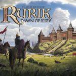 Rurik, Dawn of Kiev – livraison juillet 2019