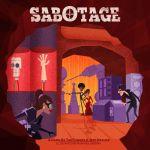 Sabotage – par Tim Fowers