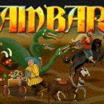 AMBAR – par Invedars