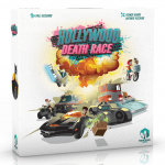 Hollywood Death Race – par Mangrove Games en faillite