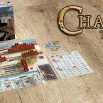 Chartered, the Golden Age – par Jolly Dutch – livraison mai 2019