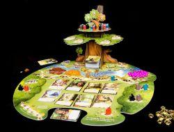 Everdell - jeu en display